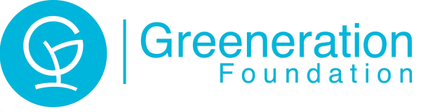 Greeneration logo