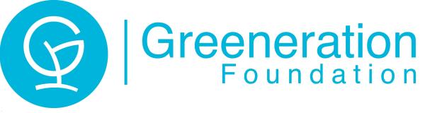 Greeneration logo