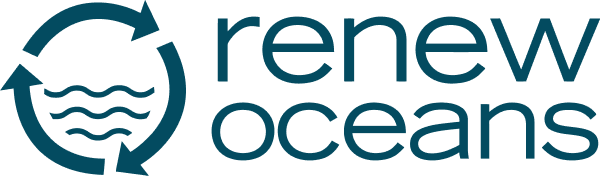 Renew Oceans logo
